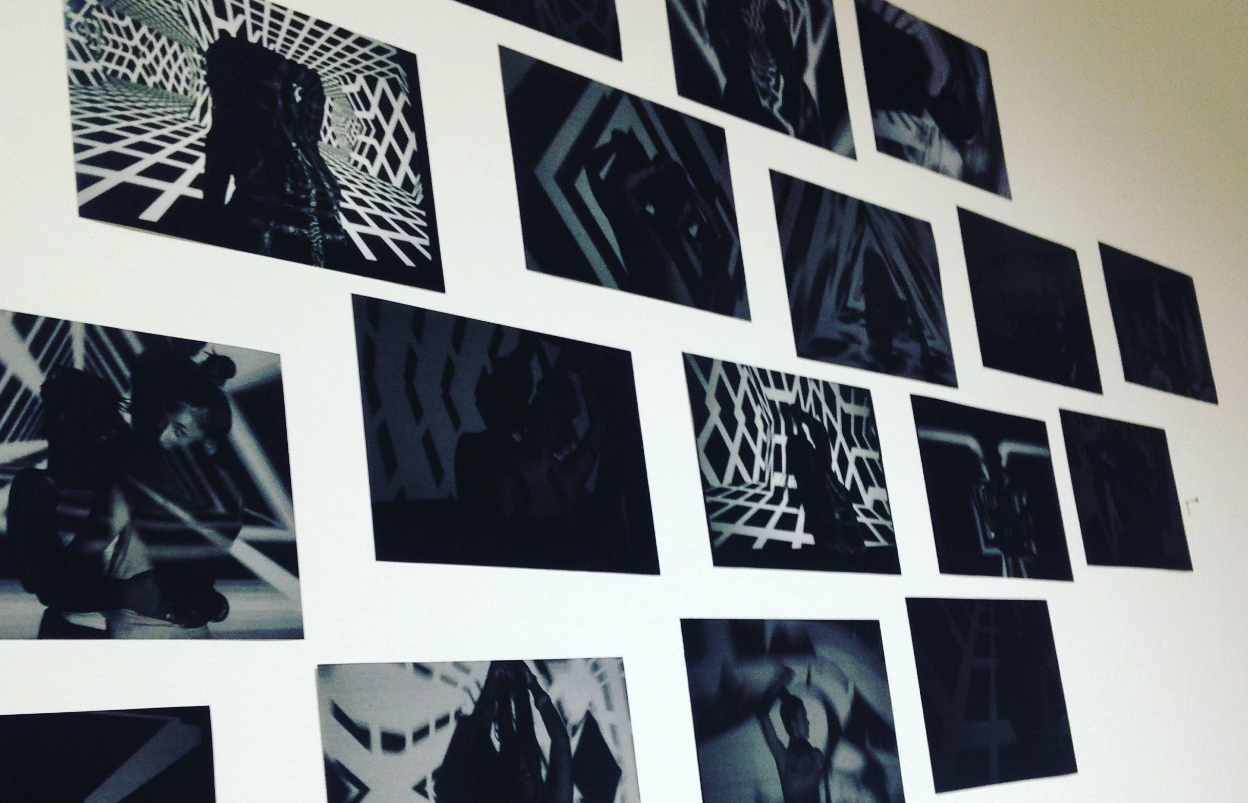 The Cube Project Έκθεση φωτογραφίας